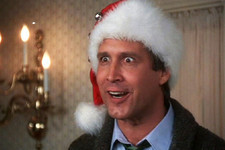 Which 'National Lampoon's Christmas Vacation' Character Are You?