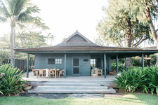 Pack Your Bags NOW Because This Maui Beach Cottage Is Calling