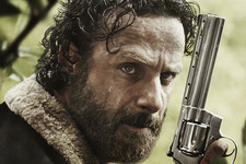 'Walking Dead' New Season 5 Poster: 'Hunt or Be Hunted'