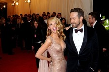 Blake and Ryan's Cutest and Most Stylish Couple Moments