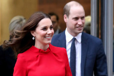 It's A Boy! Prince William And Kate Middleton Welcome Their Third Child