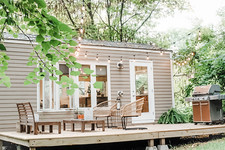 The Necessities Of Building A Tiny Home