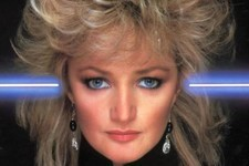 You're Not Ready for This: Bonnie Tyler Will Sing 'Total Eclipse of the Heart' During the Eclipse