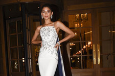 From Disney Star to Fashion Darling: Zendaya's Evolution