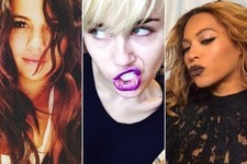 Vote: Celebrity Selfie Showdown of the Week