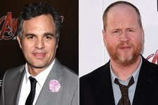 Mark Ruffalo Defends Joss Whedon as a Feminist