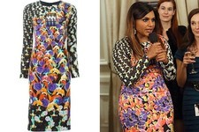 Snag Four Bold Basics Worn Last Night on 'The Mindy Project'
