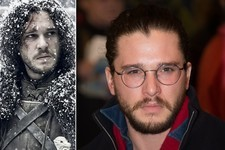 'Game of Thrones' Star Kit Harington Has Booked His First New Major Roles After 7 Years as Jon Snow
