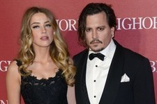 Amber Heard Claims Johnny Depp Threw an iPhone at Her Face, Bribed Her to Stay Quiet