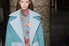 The Coolest and Craziest Coats at London Fashion Week