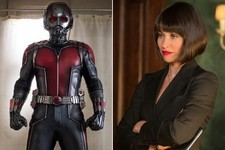 'Ant-Man 2' Will Be Called 'Ant-Man and the Wasp'